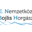 NEMZETKÖZI BALATONI BOJLIS HORGÁSZVERSENY Balatonakali, Holiday Kemping - 2014. április 12-20.