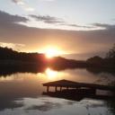 Vörösmalmi naplemente:)