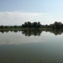 Karszt tó