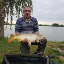 2016 első horgászata