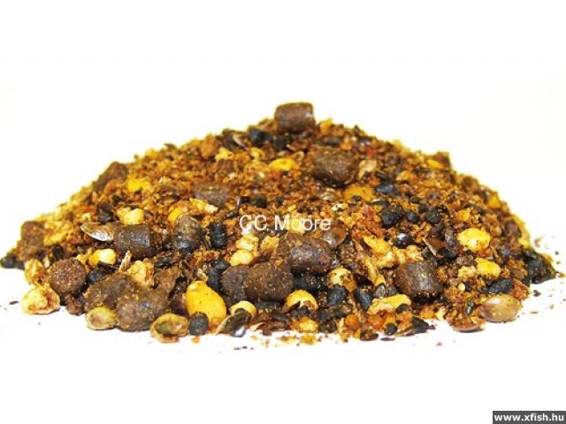 CCMoore - Magic Carpet 1kg - Spec. etetőanyag keverék