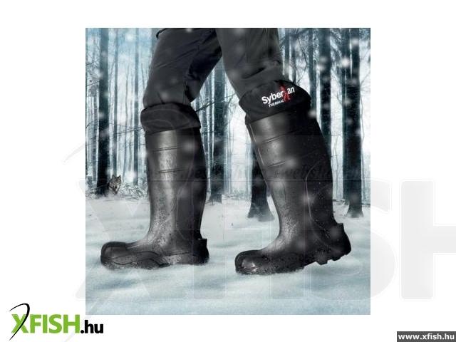Camminare Syberian Thermal Plus Boots - csizma -70oC méret: 45