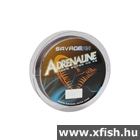 SAVAGE GEAR Adrenaline HD 120m 0.22mm 33lb 15kg Grey