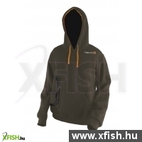 PrologicRoad Sign Hooded Sweat Sage Green XXL kapucnis pulóver