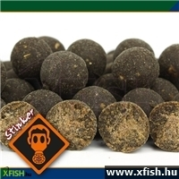 Imperial Baits Carptrack Monster-Liver Bojli 8 kg / 20 mm + ajándék iBoxban (12L)