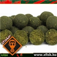 Imperial Baits Carptrack Monsters Paradise Bojli 8 kg / 20 mm + ajándék iBoxban (12L)