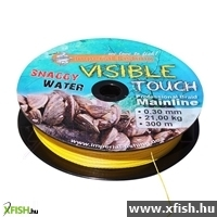 Visible Touch Snaggy Water 0,30 mm - 300 m
