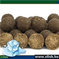 Imperial Baits Carptrack Monster-Liver Bojli Cold Water 8 kg / 16 mm + ajándék iBoxban (12L)
