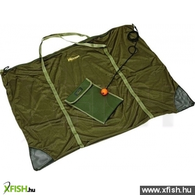 K-KARP TOTAL AIR SACK, pontyzsák