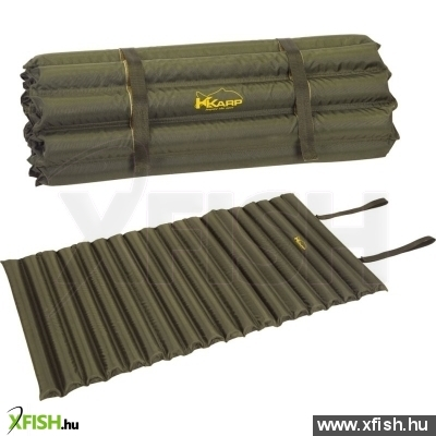 K-KARP CRUSADER ROLL-UP MAT, pontymatrac