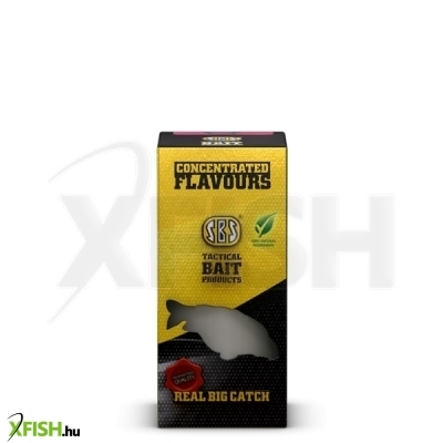 SBS Concentrated Flavours Green Crab 10 ml