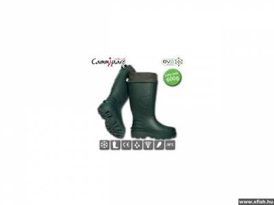 Camminare Forester Boots - thermocsizma -30oC méret: 47