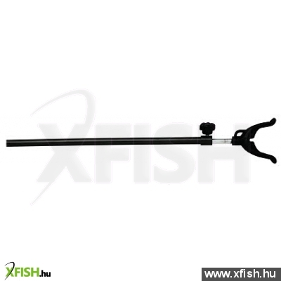 RON Thompson Bank Stick Std Adjustable w/Rod Rest L 70-135cm