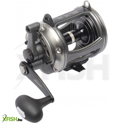 Okuma SLX-15CS Open Top 7+1bb - multiplikátoros orsó