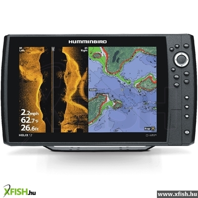 HELIX 12 CHIRP SI GPS