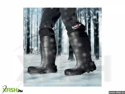 Camminare Syberian Thermal Plus Boots - thermo csizma -70oC méret: 43