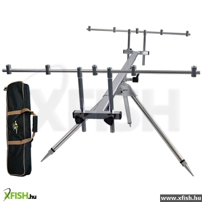 Carp Spirit SESSION ALU ROD POD