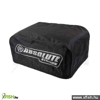 Preston ABSOLUTE SEATBOX COVER verseny láda huzat
