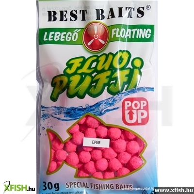 Best Baits Fluo Puff eper 10mm 30g
