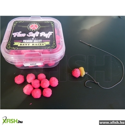 Best Baits Fluo Soft Puff eper 10mm 30g