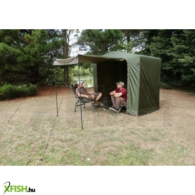 Royale Cook Tent Station