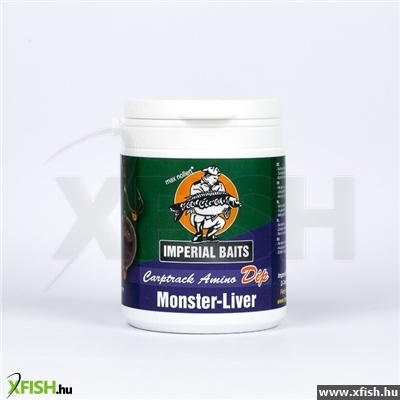 Imperial Baits Amino DIP Monster-Liver 150 ml