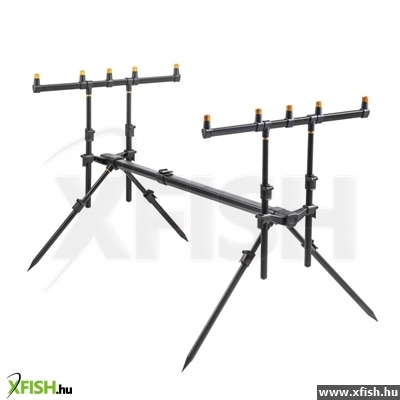 JAF ROD POD LEGENDARY 2923
