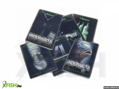 Underwater Part 4 DVD