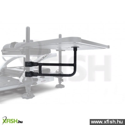 Preston OFFBOX 36 - UNI SIDE TRAY SUPPORT ARM tálca tartó adapter