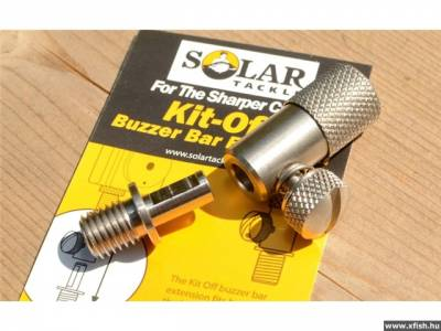 SOLAR Kit of buzzbar adaptor