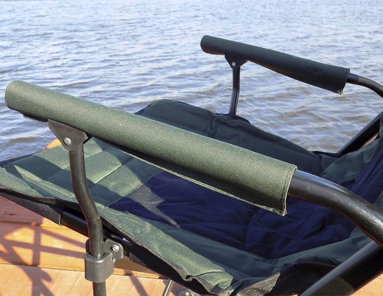 energo team outdoor xxl zip szék