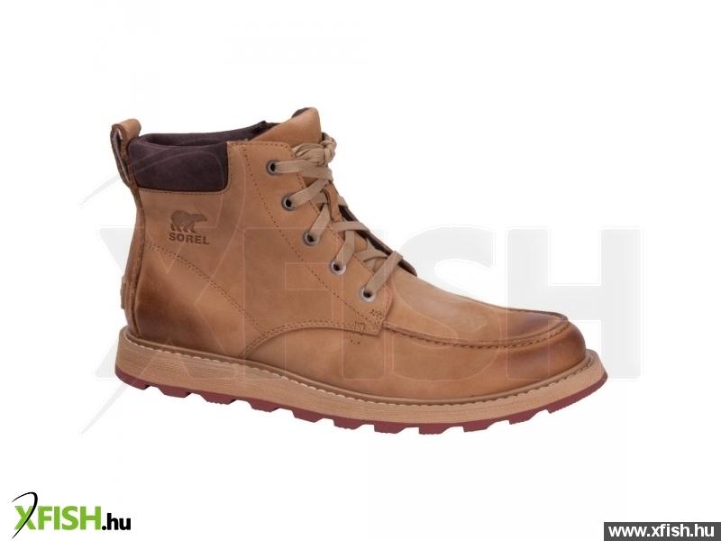 Sorel NM2290 Madson Moc Toe 9 281 - Buff Cipő - Férfi - utcai cipő
