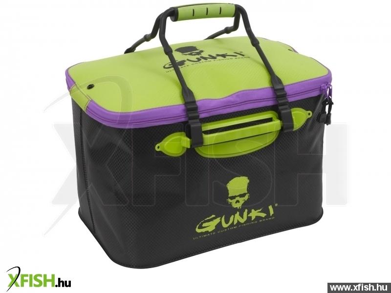 Gunki Vízálló Táska Safe Bag 40X26X25 Cm  2c158cdc11