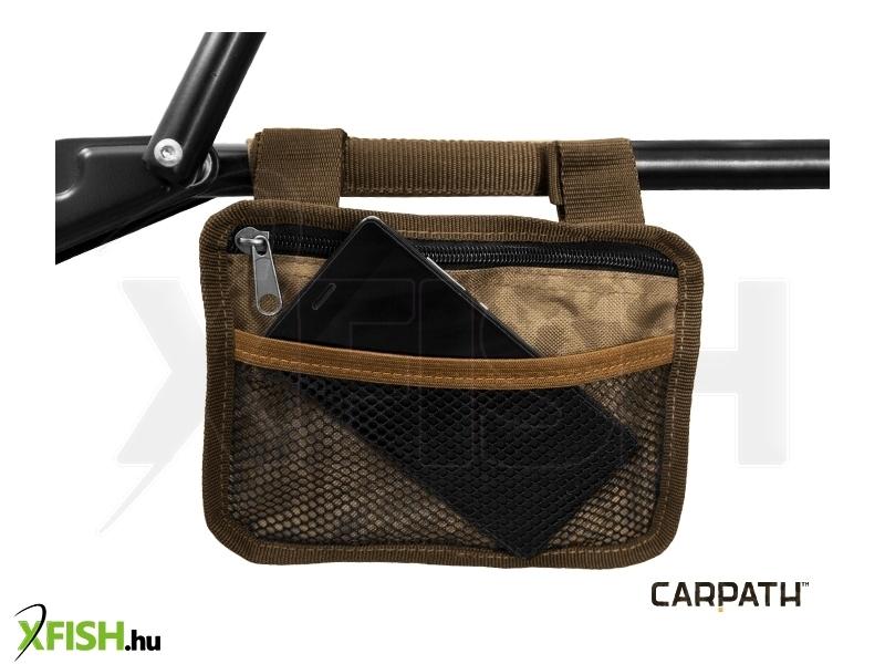 Delphin Horgász Ágy Gt6 Carpath 6 Lábas | Horgász szék,