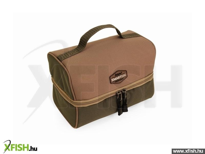 Delphin Smart Multi Bag Bojlis Szerelékes Táska 25X15X19Cm. Akció dc511954f9