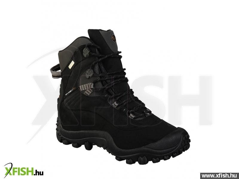 1112954f97 Savage Gear Offroad Boot 40 Meleg Thermo Bakancs | Horgász