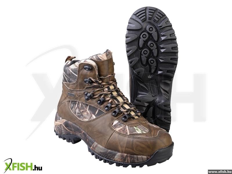 af1e9768bc Prologic Max5 Grip-Trek Boot 42 - 7.5 Horgász Bakancs