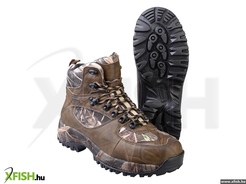 Prologic Max5 Grip Trek Boot 45 10 Horgász Bakancs
