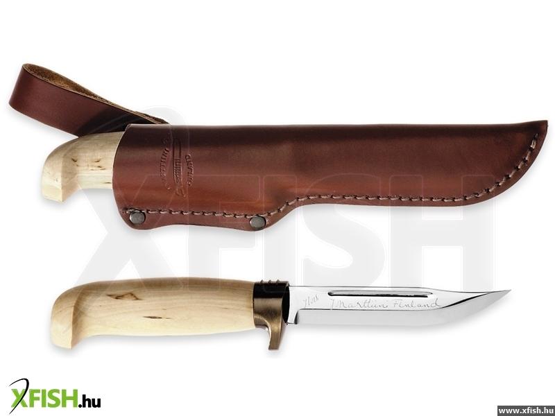 Image of 167015 Marttiini Condor De Luxe Classic kés felsőkategóriás horgász kés