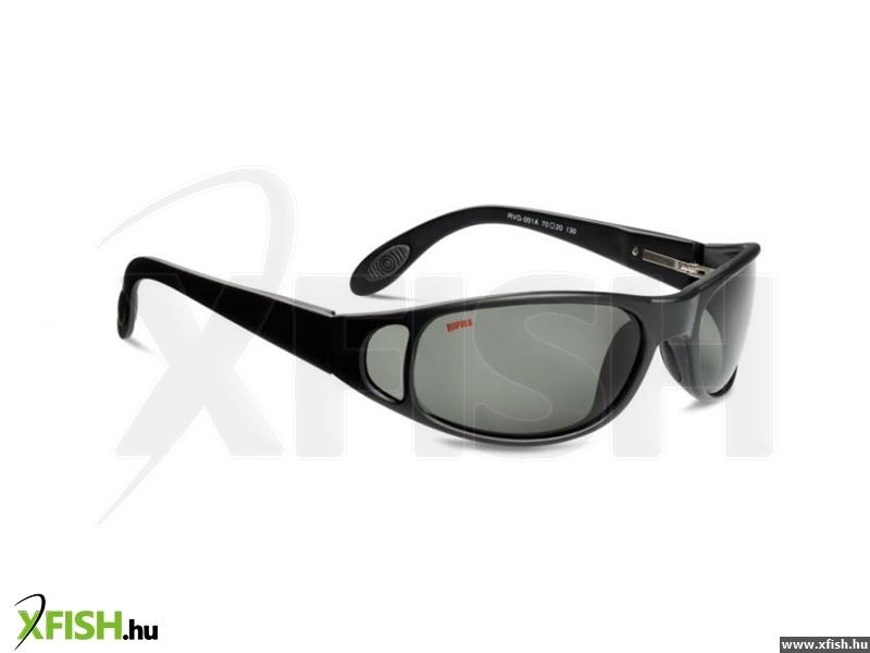 Rapala Napszemüveg Keret  Black Matte Lencse  G15 Grey Rvg-001As a23ddf9d48