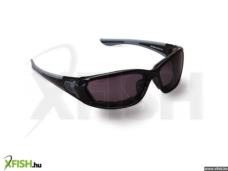 Rapala Napszemüveg Keret  Shiny Black Lencse  Grey Rvg-033C 7c472dbaf2