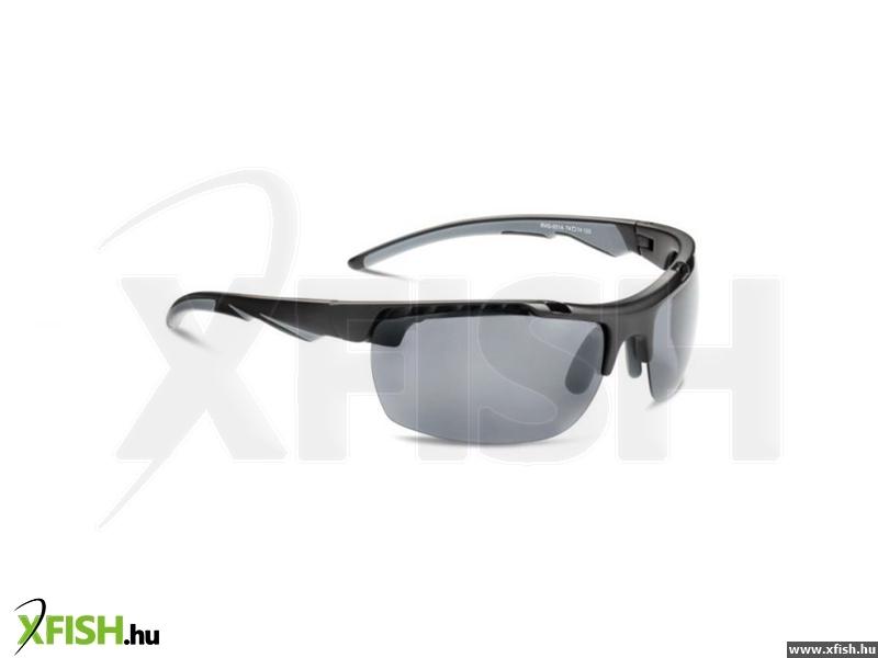 Rapala Napszemüveg Keret  Matte Black Lencse  Silver Mirror Grey Rvg-031A e15f162878