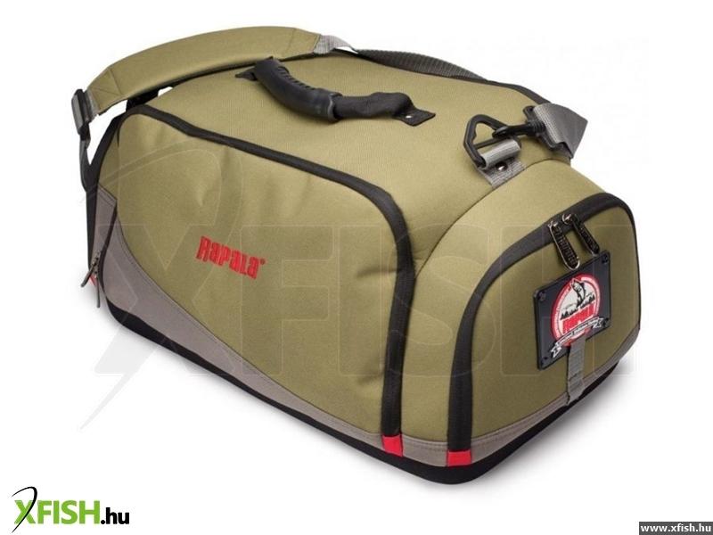 55a8a3405e2f Rapala Táska Limited Edition Mini Duffel Bag Horgász Táska