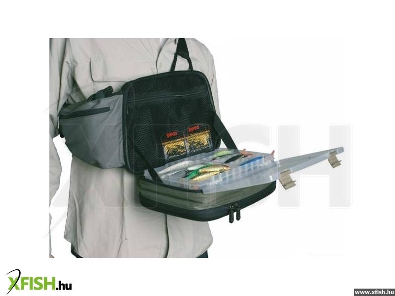 Rapala Ltd Edition Sling Bag Pro Pergető Táska 46034-1 259bd668fe