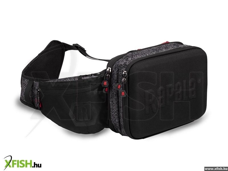 Rapala Táska Rapala Urban Classic Sling Bag (Rucsb) Váll Táska d95092aed9