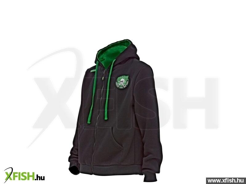 ceb5b05e9b MADCAT Kényelmes és jó minőségű kapucnis pulóver XL