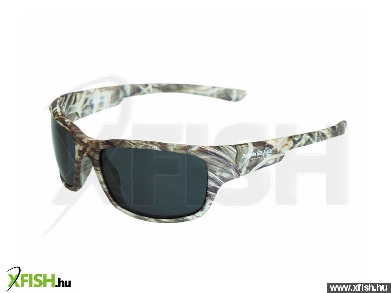 Polarizált Lebegő Napszemüveg Delphin Sg Camou  f5862f2396