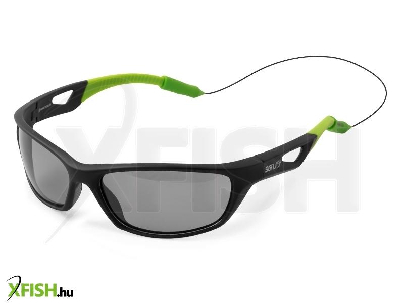 Polarizált Napszemüveg Delphin Sg Flash  fdd5404f8a