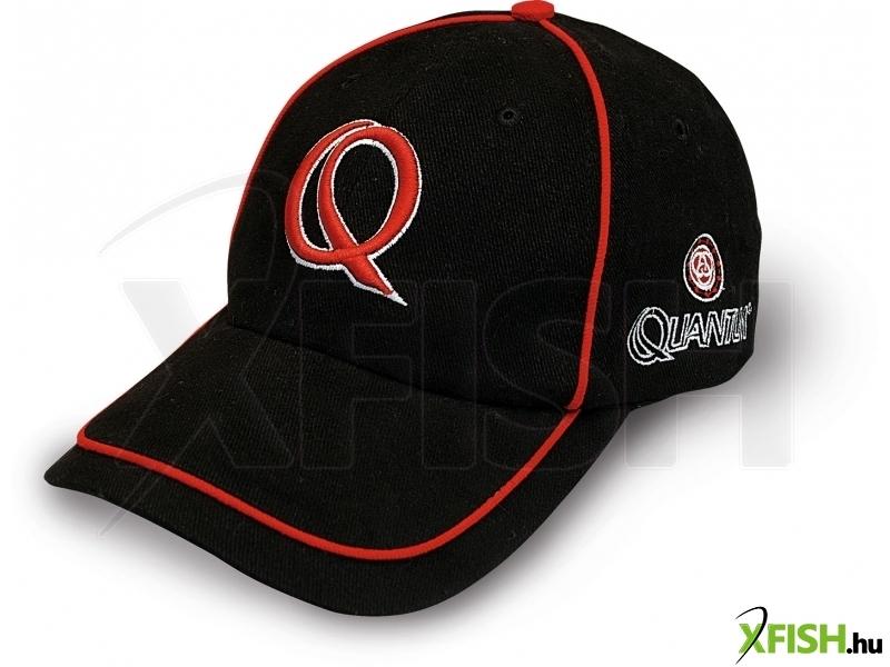 Quantum Specialist Caps Baseball Sapka 100% Pamut  34949fda95