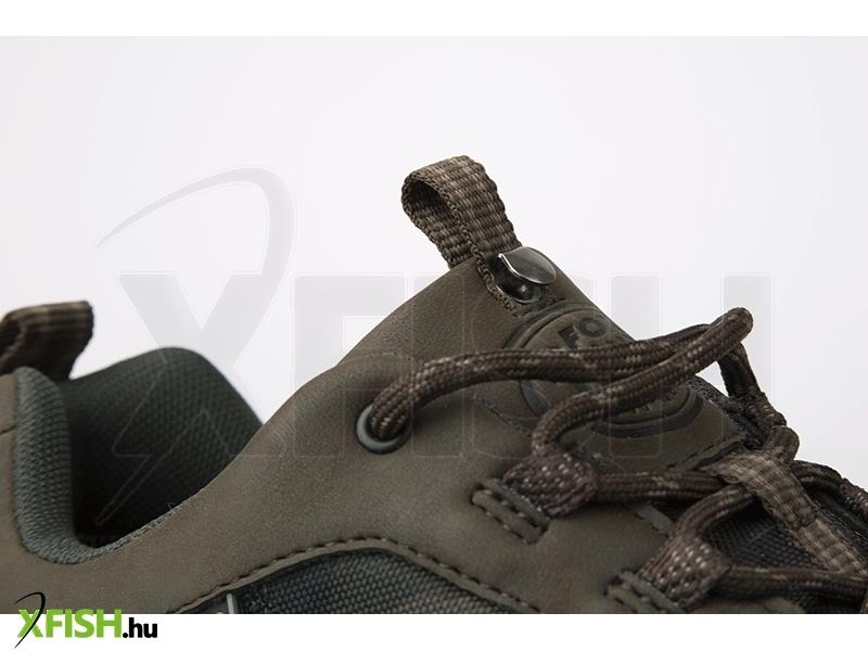 Fox Size Vízálló Cipő 10 Uk   44 Eu. Akció 8065a13857